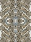 Homage to M.C. Escher (Mandala-HH3_070829_7264-Edit)