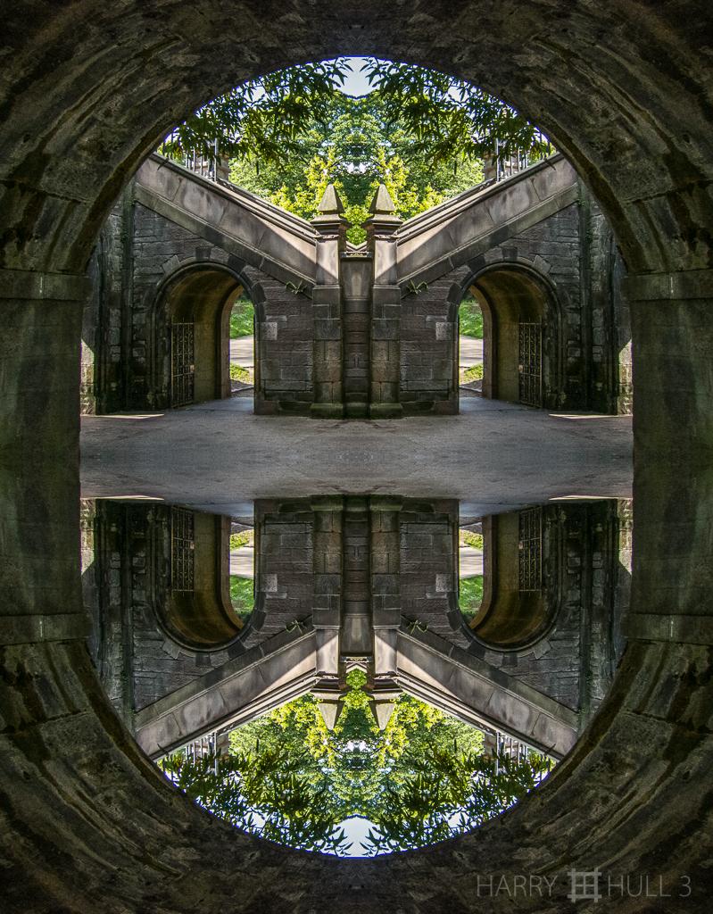 Garden portal (Mandala-HH3_120605_0534-Edit)
