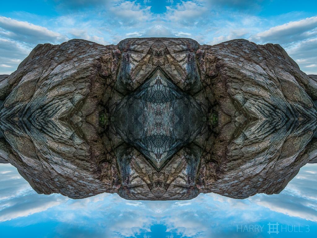 Stone dog (Mandala-HH3_130513_0943C-Edit-2)