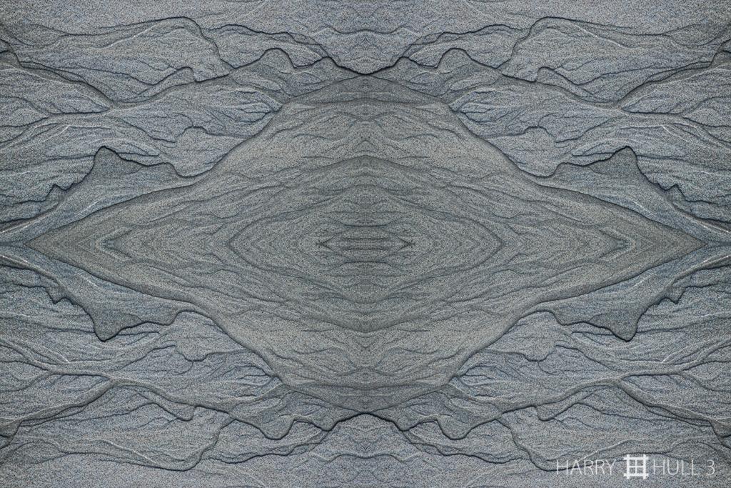 Sandscape #3 (Mandala-HH3-150729-6335F-Edit)