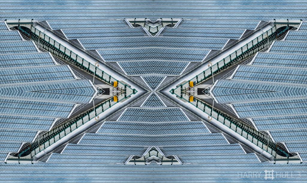 Railroad crossing? (Mandala-HH3-150802-6552F-Edit)