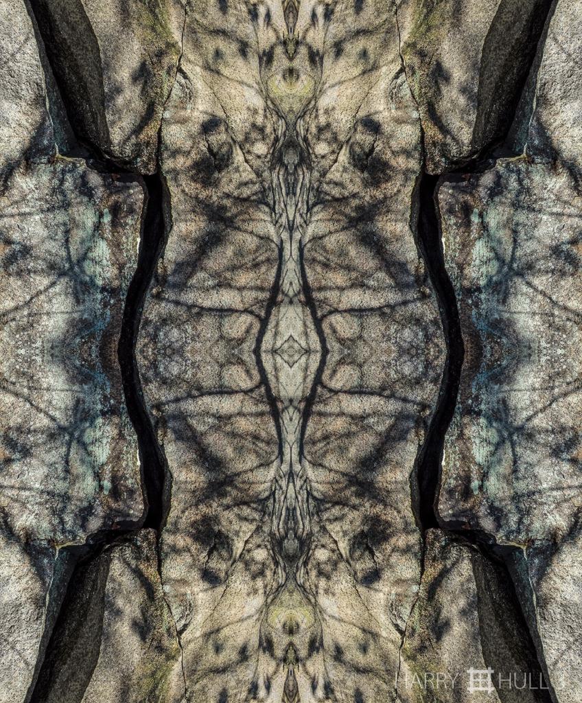 Tree spirit on granite (Mandala-HH3_160306_7179F-Edit-2)