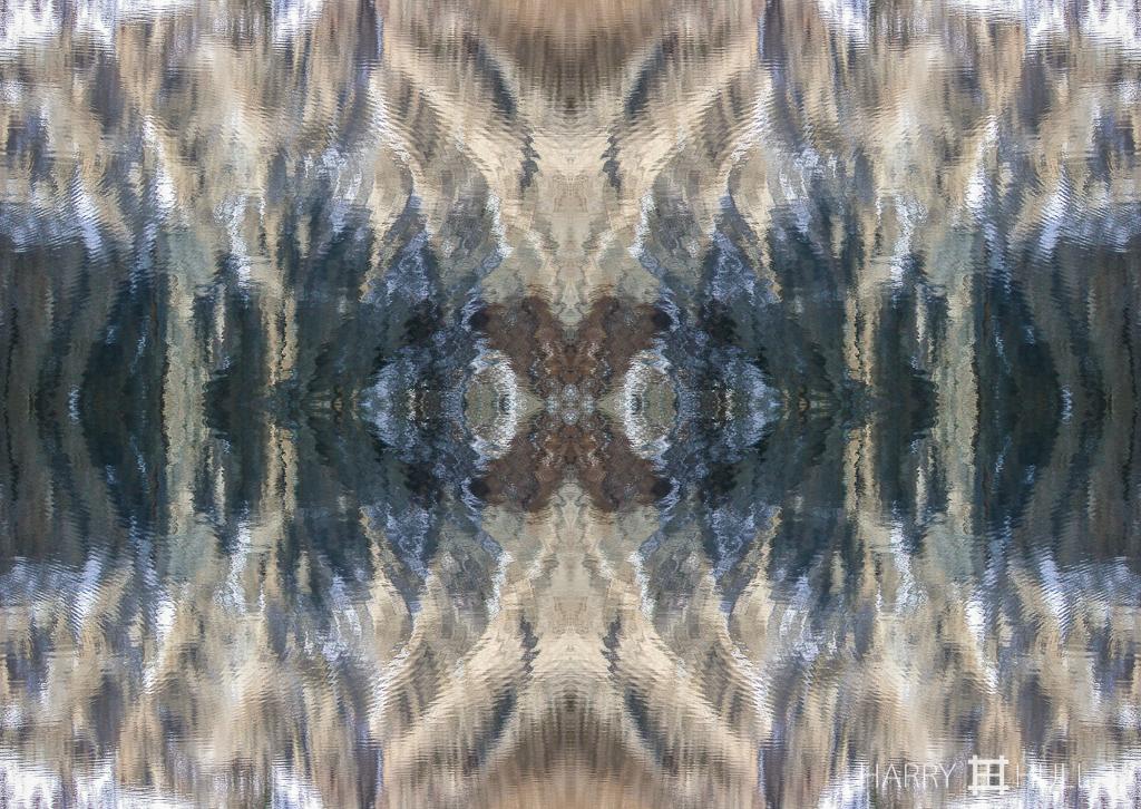 Waterscape (Mandala-DSCN1702-Edit-4)