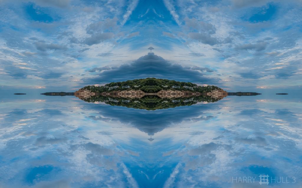 Islands in the sky (mandala-hh3_160914_0157f-edit)